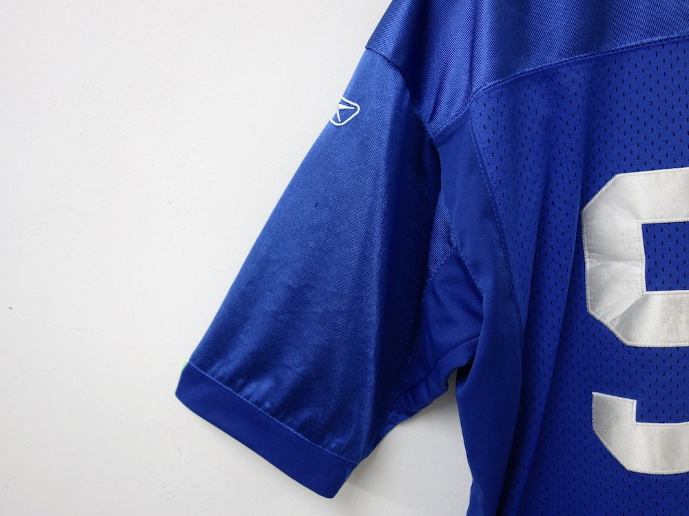 REEBOK NFL New York Giants  フットボールジャージー USED