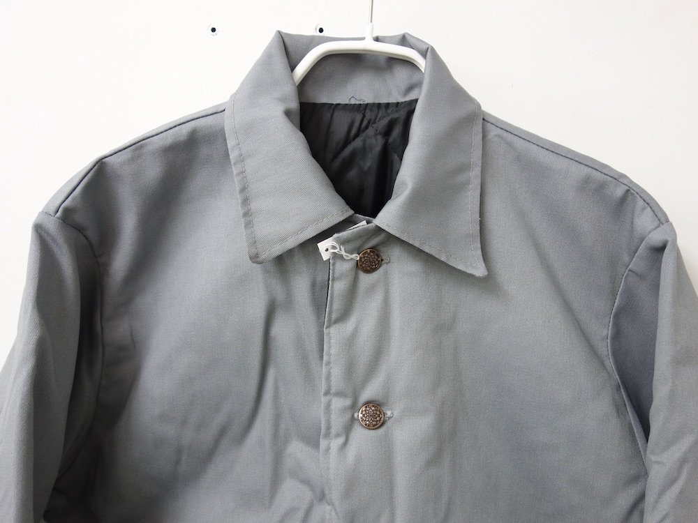 <img class='new_mark_img1' src='https://img.shop-pro.jp/img/new/icons15.gif' style='border:none;display:inline;margin:0px;padding:0px;width:auto;' />US Prisoner Work Jacket USA製 DEAD STOCK