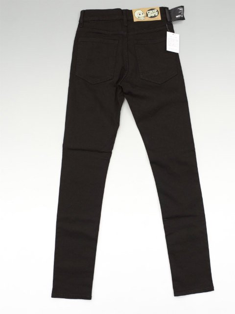 CHEAP MONDAY チープマンデー  Tight New Black