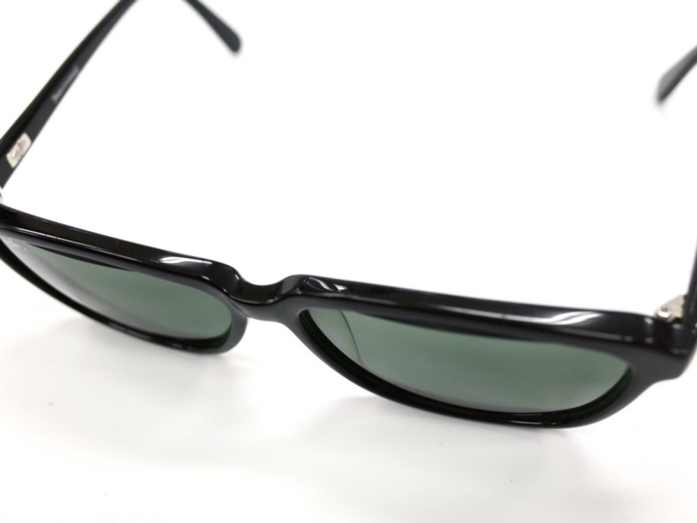B&L社製 1990'S RAY-BAN TRADITIONALS BRONX(#08) 58□14