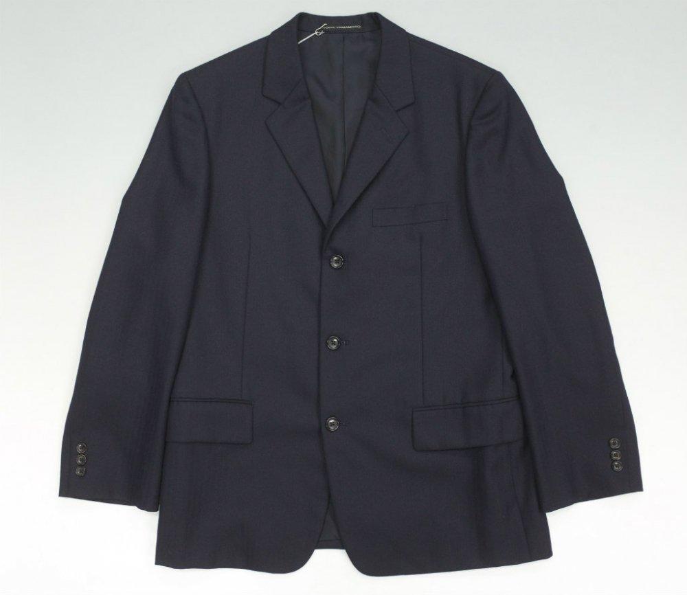 Y's for men YOHJI YAMAMOTO   スーツ  セットアップ  MADE IN JAPAN  USED