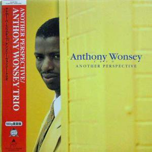 ANTHONY WONSEY TRIO / Anothe Perspective(LP)