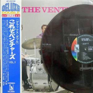 VENTURES / Vol. 1(LP)