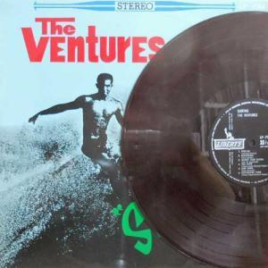 VENTURES / Surfing(LP)