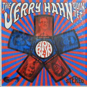 JERRY HAHN QUINTET / Ara Be In(LP)