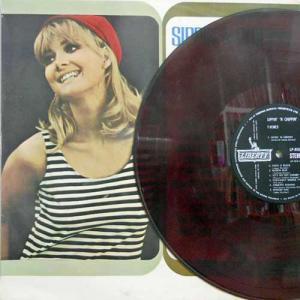 T BONES / Sippin' 'N' Chippin'(LP)