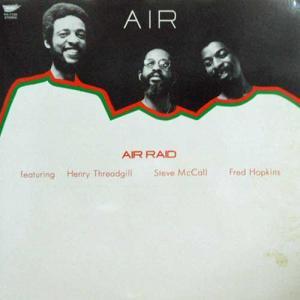 AIR / Air Raid(LP)
