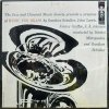BRASS ENSEMBLE / Music For Brass(LP)
