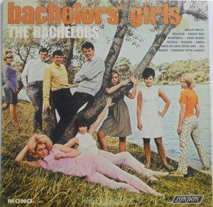 BACHELORS / Bachelors' Girls(LP)