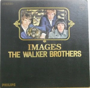 WALKER BROTHERS / Images(LP)