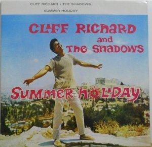 CLIFF RICHARD & THE SHADOWS / Summer Holiday(LP)