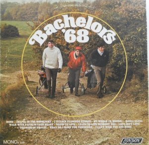 BACHELORS / '68(LP)