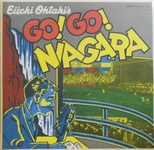 大滝詠一: EIICHI OHTAKI / Go! Go! Niagara(LP)