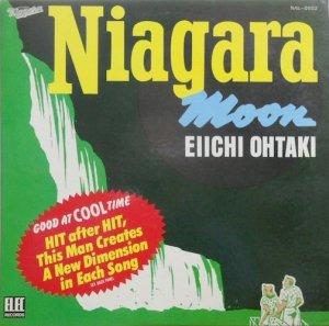 大滝詠一; EIICHI OHTAKI / ナイアガラ・ムーン: Niagara Moon(LP)