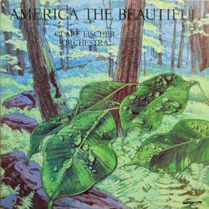CLARE FISCHER / American The Beautiful(LP)
