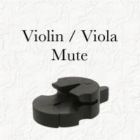 バイオリン・ビオラ用
