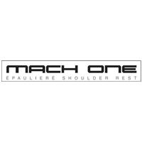 Mach One 肩当て