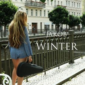 Jakob Winter バイオリンケース