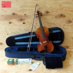 Fiumebianca 分数バイオリンセット