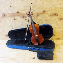 【ご成約済み】 Carlo giordano VS-2 バイオリンセット [サイズ:1/2]