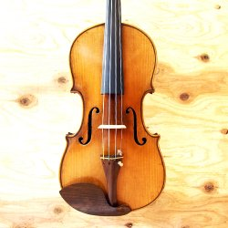 【ご成約済み】 Alfredo Contino Labelled バイオリン