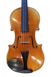 Andras Tomas バイオリン