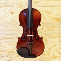 【ご成約済み】 Ludwig Wurmer バイオリン #6