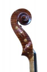 Leon Bernardel Label バイオリン