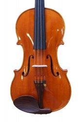 Alessandro Camilletti バイオリン