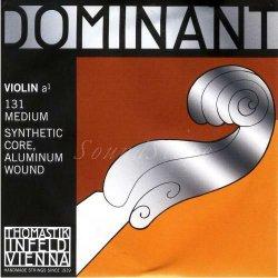 バイオリン弦 ドミナント ストレート A線