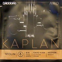 バイオリン弦 カプラン アモ A線
