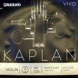 バイオリン弦 カプラン ヴィーヴォ A線