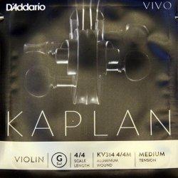 バイオリン弦 カプラン ヴィーヴォ G線