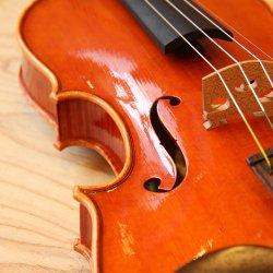 【ご成約済み】Giorgio Scalmati バイオリン