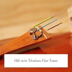 STRADPET Titanium E線アジャスター