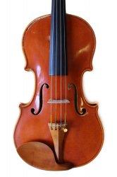 Ayumi Yoshizaki バイオリン
