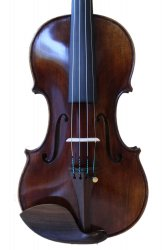 Ludwig Wurmer バイオリン #7