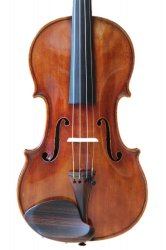 Vittorio Bellarosa バイオリン 193X