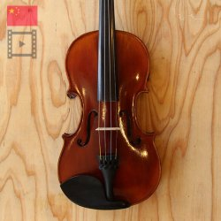 【ご成約済み】 Grazioso バイオリン GV-1H
