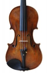 Giuseppe Pellacani Label バイオリン