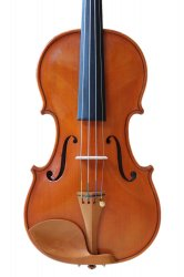 Stradivarius label バイオリン #00