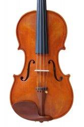 Stradivarius label バイオリン #01