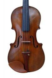 Tommaso Balestrieri Labeled 分数バイオリン(サイズ:3/4)