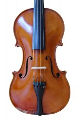 Giuseppe Pellacani バイオリン