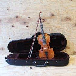 Nicolo Santi NSN64 バイオリンセット [サイズ:1/4]