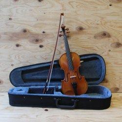Nicolo Santi NSN64 バイオリンセット [サイズ:1/2]