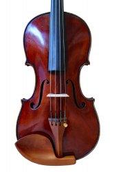 Puglisi Reale バイオリン