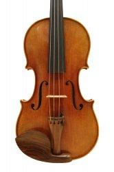 【12-01月キャンペーン】Klaus Heffler No.650 バイオリン