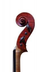 【1-2月限定 Special price】Carlo Bisiach Label バイオリン