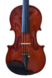 Roberto Delfanti バイオリン